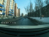 уважение на дорогах г Иркутска не только для людей но и для???